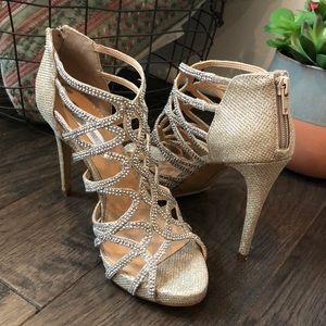Macy High Heel Shoes